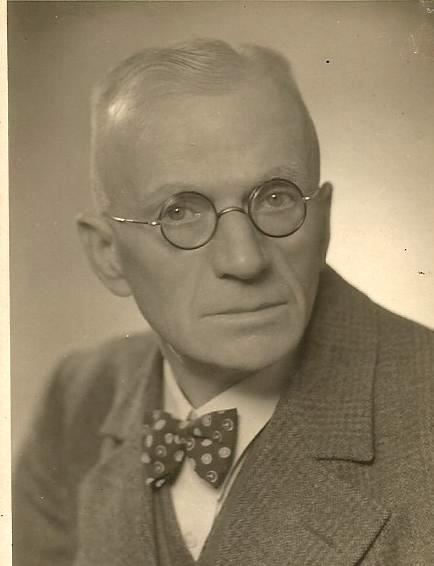 Eberhrd Böhme 1945