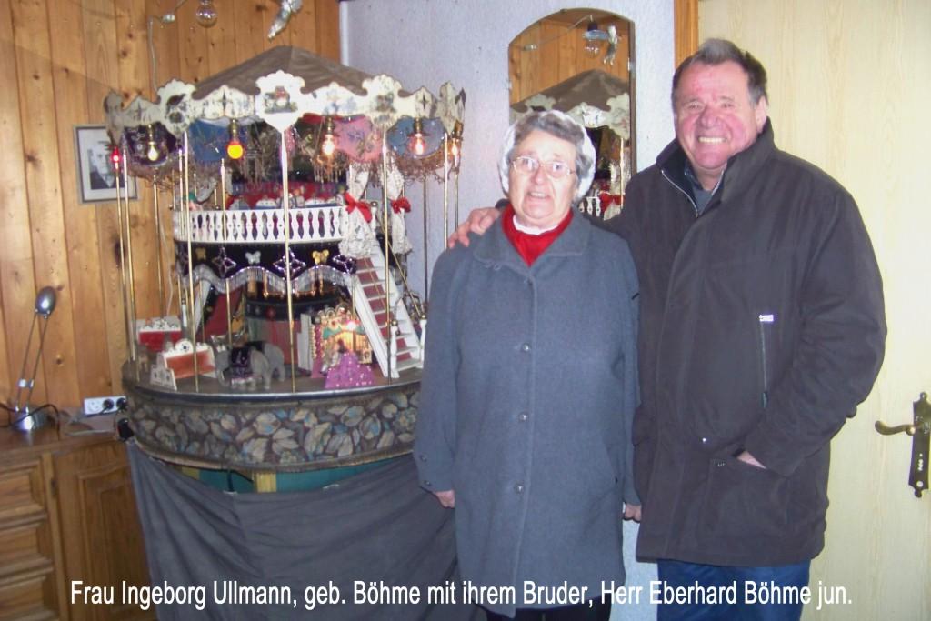 Geschwister Böhme-Ullmann