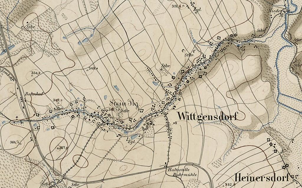 Chemnitz Karte.Wittgensdorf Kultur Und Heimatverein Wittgensdorf E V