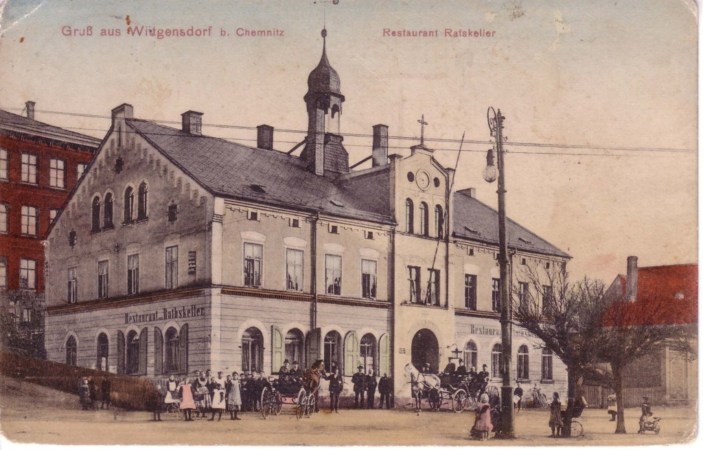 Rathausplatz 5
